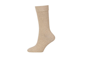 Plain Possum Socks NX730