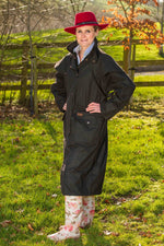 Low Rider Duster Long coat KC2042 small to 4XL
