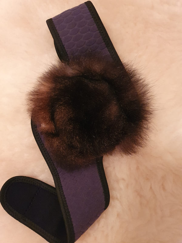 Possum knee band for pain relief PHKB