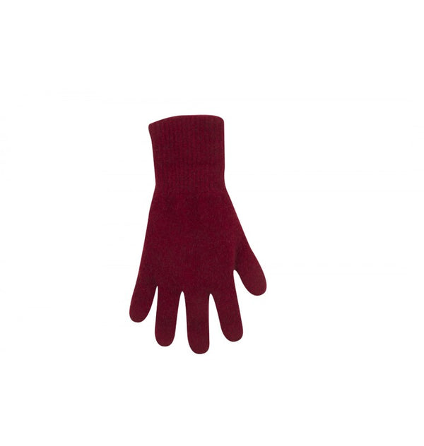 Supersoft extra warm possum glove KC688