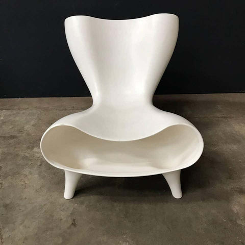1983, Marc Newson, Orgone Chair