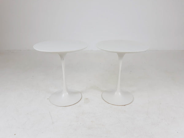 Tweedehands design 2 Arkana 'tulip' side table