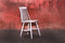 Tweedehands design 4 Pastoe Yngve Ekstrom dining chairs