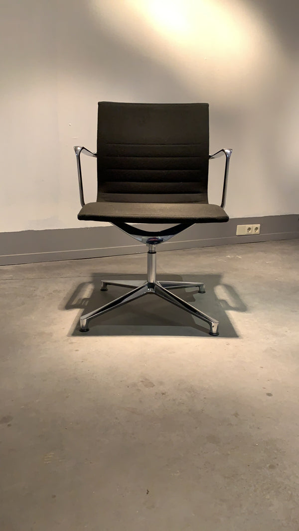 Tweedehands design 4 x UNA Chair van ICF-Office.it