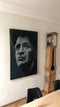 Herman brood portret