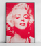 Russel Young -Marilyn Monroe Poster