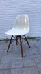 6x Herman Miller eames chair