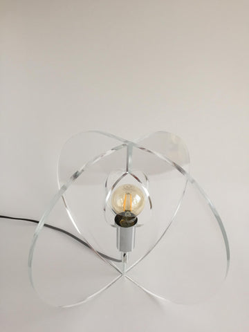 Design lamp van merk DDLIGHT (DD2)