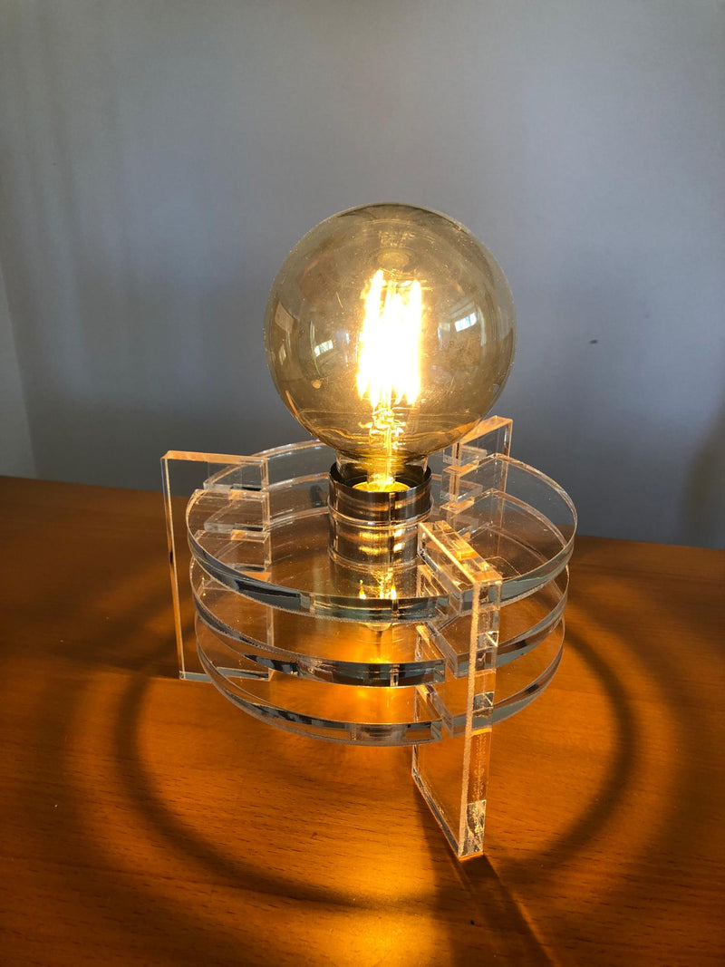 Design lamp van merk DDLIGHT (DD4)