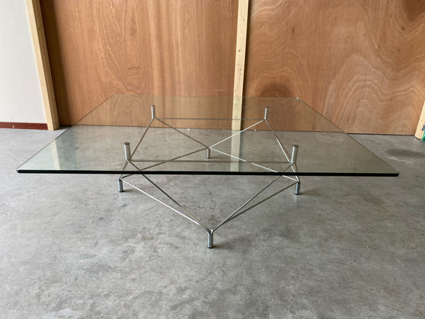Tweedehands design Andreas Hansen Spider Coffee table