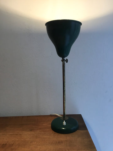 Anvia tafellamp - desk lamp 1960