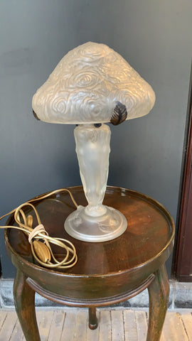 Art Deco lampje