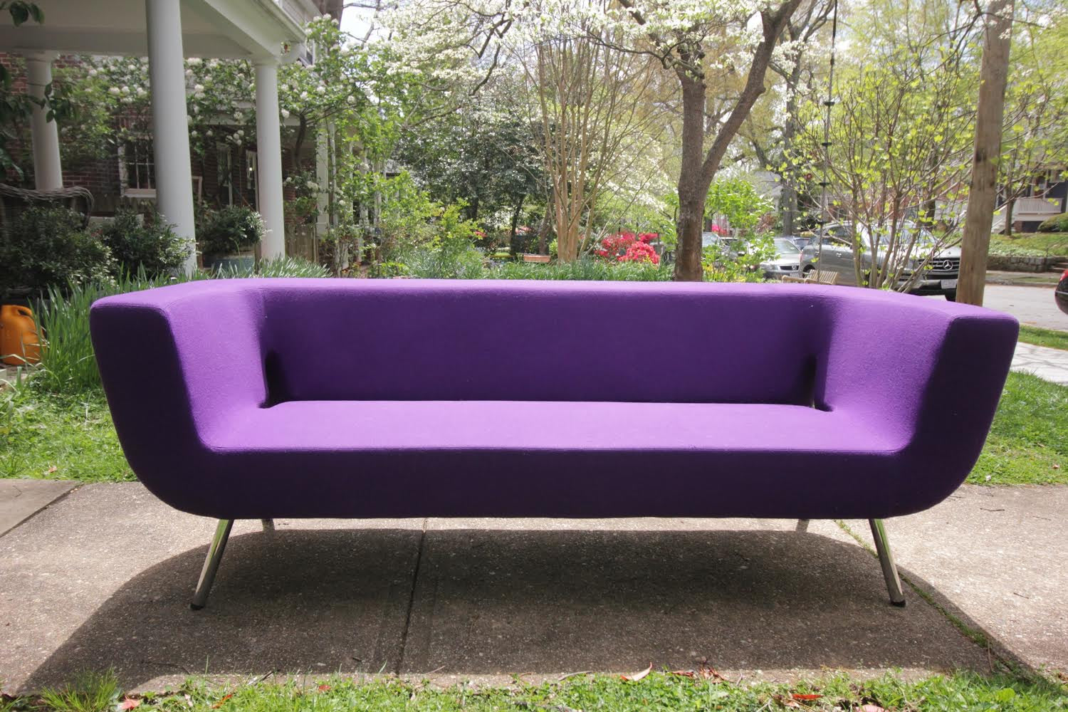 Tweedehands design Artifort Design Sofa