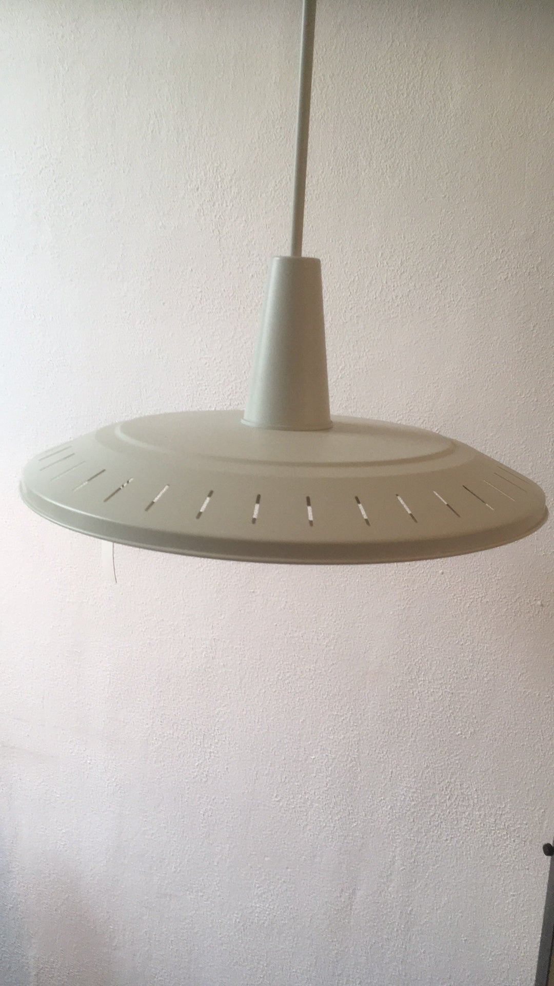 Ceilinglight Louis Kalff Philips