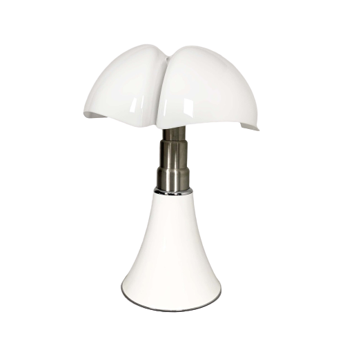 Martinelli Luce White Pipistrello Table Lamp