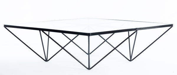 Tweedehands design Design coffee table