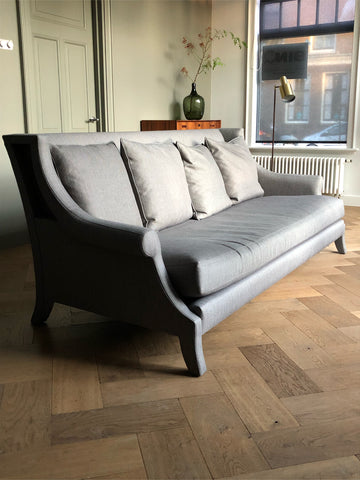 Djinn sofa by JNL Collection 4-Zits
