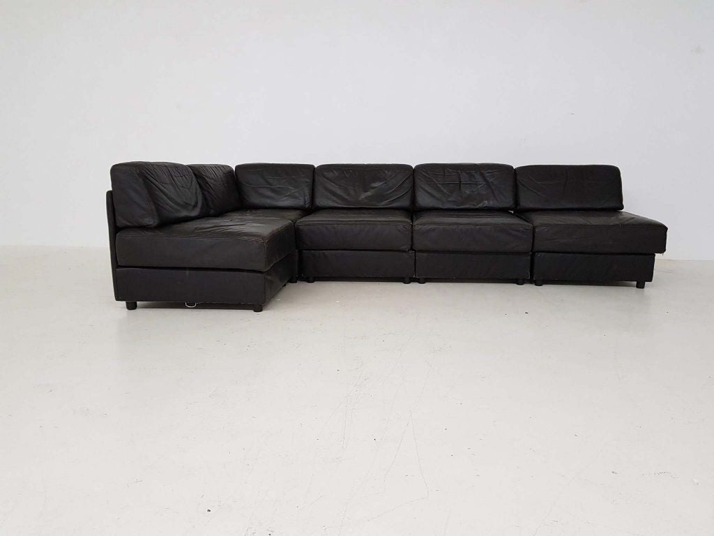 Tweedehands design Elements Sofa, 1970's