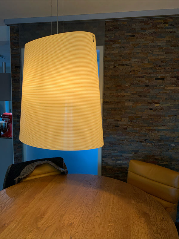 Tweedehands design Foscarini hanglamp