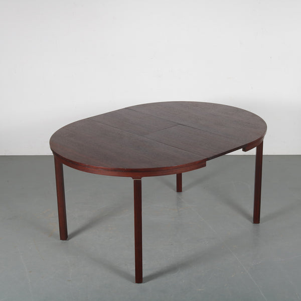 Tweedehands design Fristho, Extendable dining table, Netherlands 1960s