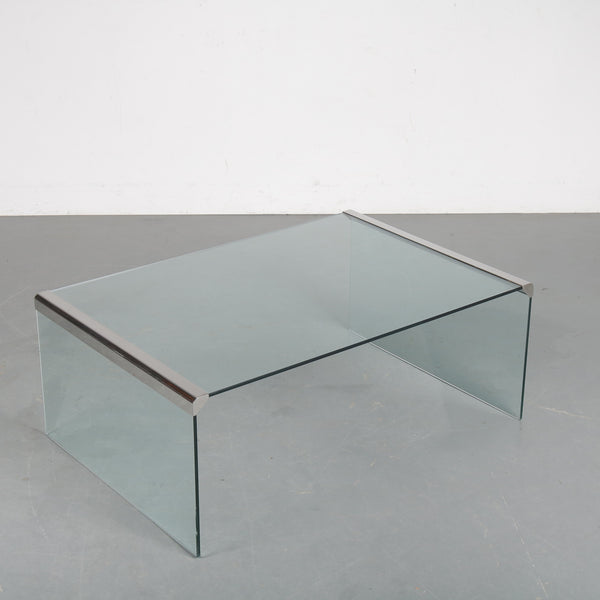 Tweedehands design Gallotti & Radice Coffee table in Italy 1970s