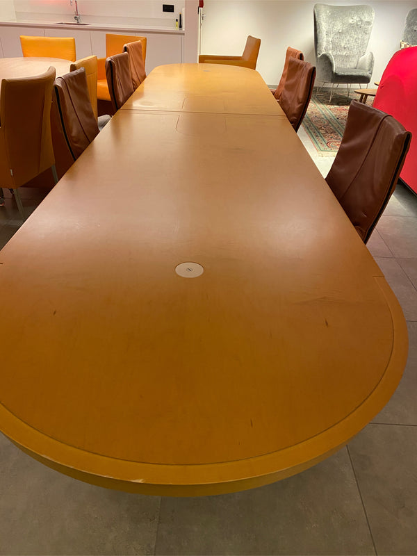 Tweedehands design Giorgetti chi wing lo tafel