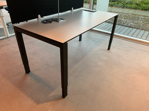 Tweedehands design Gispen IC bureau