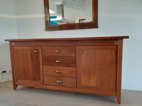 Tweedehands design Hans Daalder Arcade Dressoir