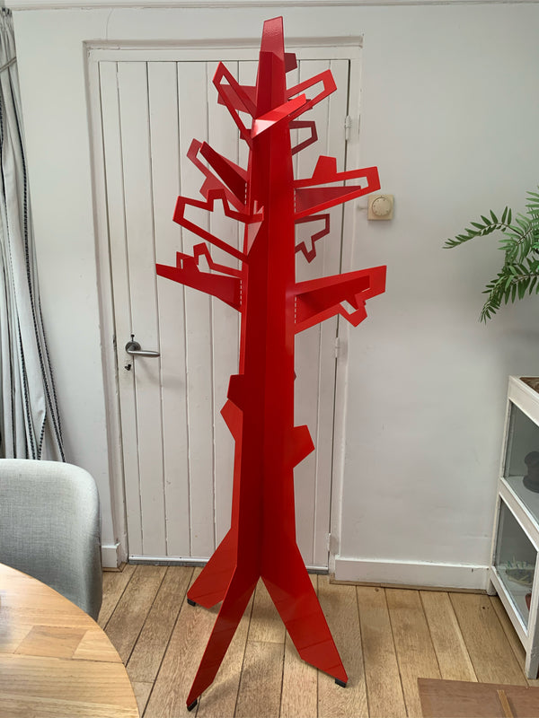 Tweedehands design Ineke Hans, Forest for the Trees