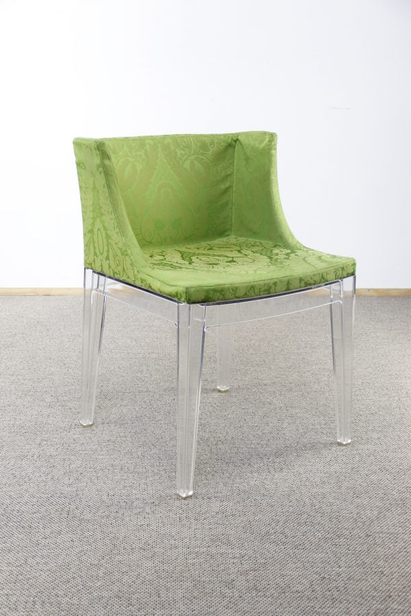 Tweedehands design Kartell Mademoiselle Chair
