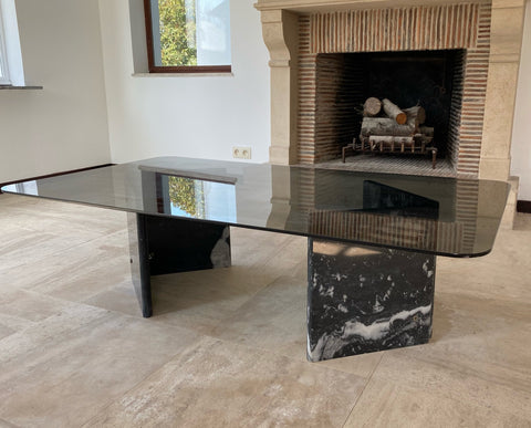 Marble coffeetable