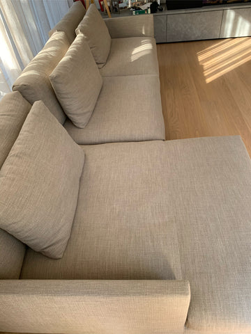 Montis Axel XL couch