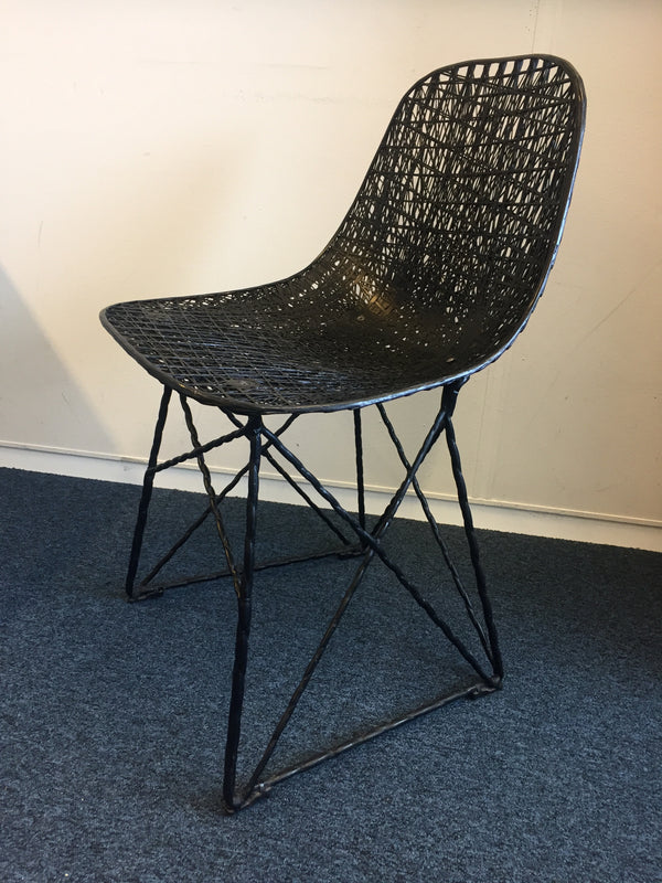 Tweedehands design Moooi Carbon Chair - Bertjan Pot