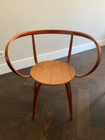 Pretzel chair george nelson limited