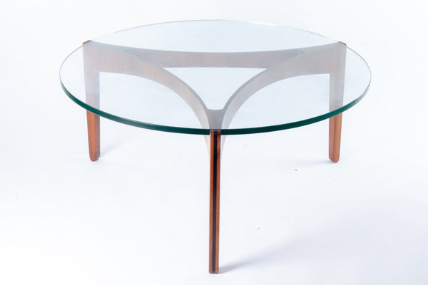 Tweedehands design Sven Ellekaer coffee table