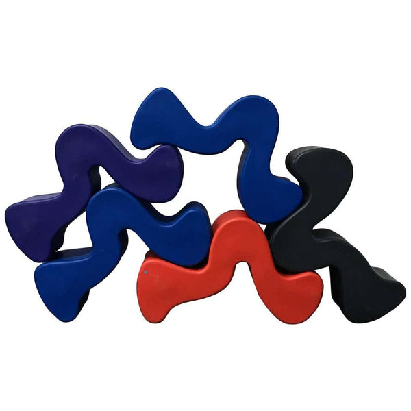 Tweedehands design Verner Panton, Phantom Chairs