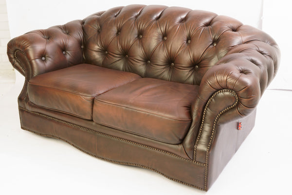 Tweedehands design Vintage Chesterfield Westminster