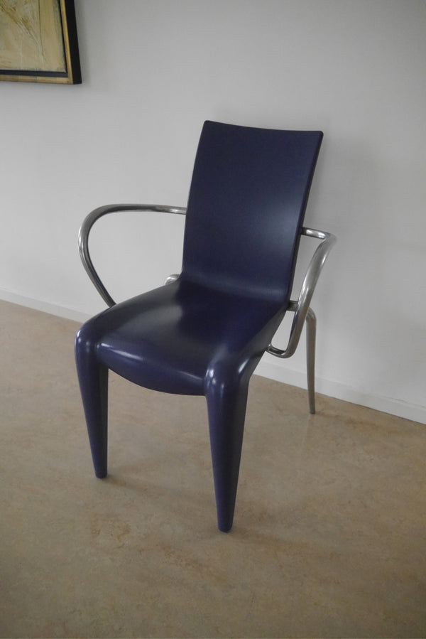 Tweedehands design Vitra Louis 20 stoel by Starck