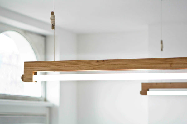 Tweedehands design Waarmakers ninebyfour lamp