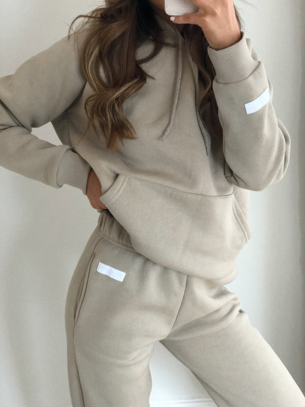 Tia Co-Ord Beige