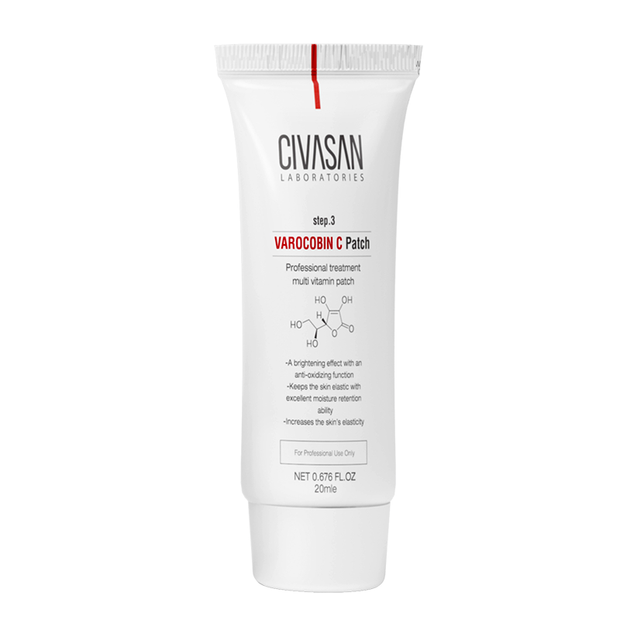 Varocobin C Patch Cream-20ml