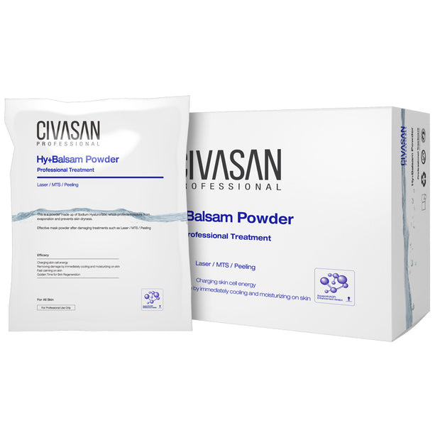hy+ Balsam Powder 60g*10