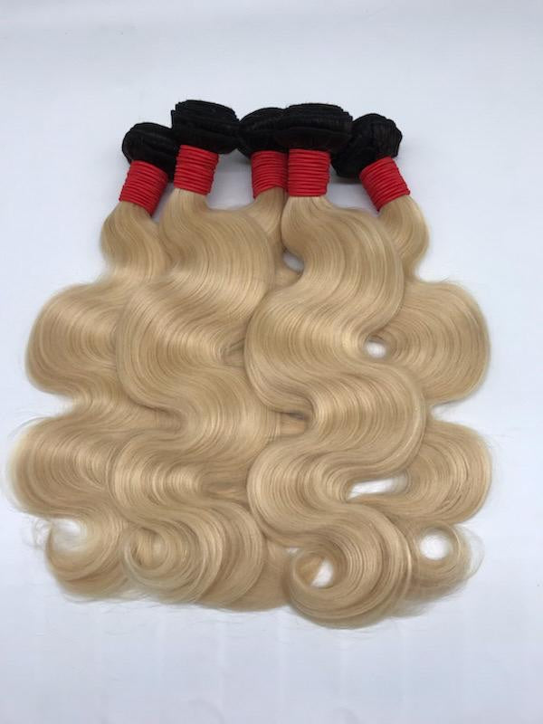 "1b/613 single bundles 24"" inch"