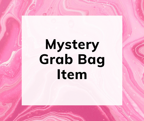 🛍Mystery Grab Bag Item - Picked at Random🛍 Spend $20 or More & Get Item for 1 Cent - Only 1 Per Shopper - The Dallas Gordon Collection