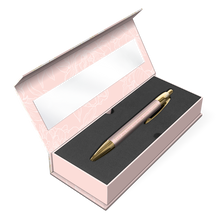 Load image into Gallery viewer, Do All You Do with Love Boxed Pen - The Dallas Gordon Collection