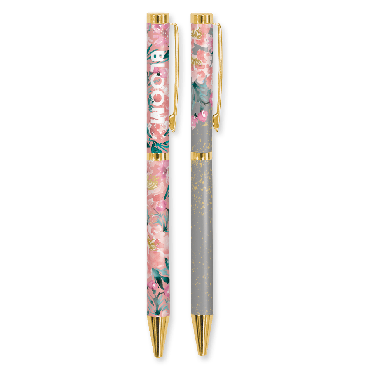 Bloom - Boxed Pen Set of 2 - The Dallas Gordon Collection