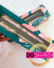 Load image into Gallery viewer, Bloom - Boxed Pen Set of 2 - The Dallas Gordon Collection