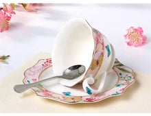 Load image into Gallery viewer, Spring Butterfly's Teacup - The Dallas Gordon Collection