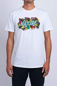 NEFF Men's Graphic Design T-Shirt