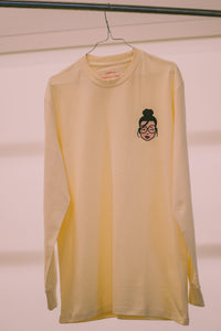 THE OG LONGSLEEVE | SEXY YELLOW